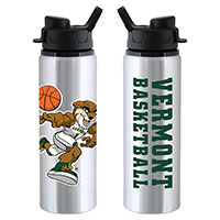 Ree Rally Basketball Water Bottle