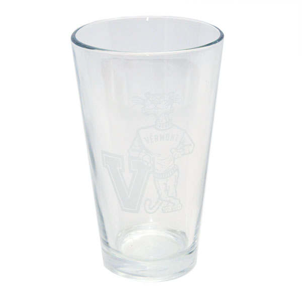 Vermont Vintage Charlie Pint Glass