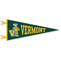 Vermont Vintage Charlie Pennant