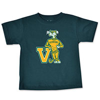 Vermont Vintage Infant-Toddler Charlie T-Shirt