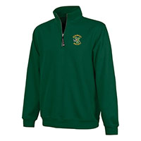 Charles River Vermont Hockey 1/4 Zip