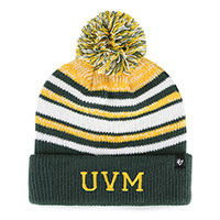 '47 Brand Kid's UVM Bubbler Cuffed Pom
