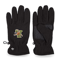 '47 Brand V/Cat Fleece Gloves