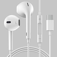 Usb-C Earbuds