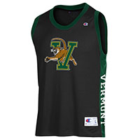 Champion V/Cat Basketball Jersey