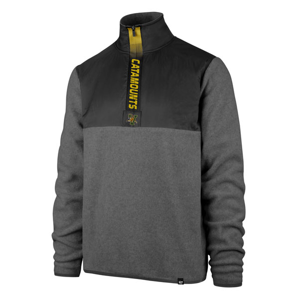 '47 Brand Catamounts Alpine Fleece Pullover (SKU 126025061125)