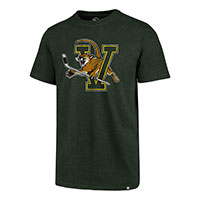 '47 Brand Club Hockey V/Cat T-Shirt