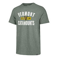 '47 Brand Match Tri-Blend Vermont Catamounts T-Shirt