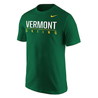Nike Vermont Skiing Core Cotton Tee