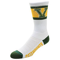 FBF Originals Big V Dual Stripe Socks