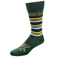Fbf Originals Spellout Stripe Socks