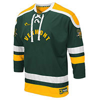 Colosseum Arched Vermont Hockey Jersey
