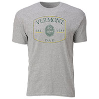 Ouray Vermont Dad Seal T-Shirt