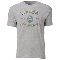 Ouray Vermont Grandparent Seal T-Shirt