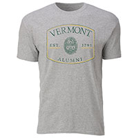 Ouray Vermont Alumni Seal T-Shirt