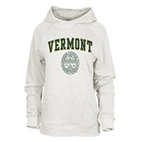 Ouray Ladies Vermont Seal Cozy Hood