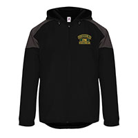 Badger Vermont Catamounts Ripstop Jacket
