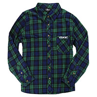 Boxercraft Vermont Flannel Shirt