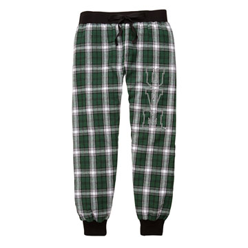 Boxercraft Ladies Uvm Flannel Jogger (SKU 126222141071)