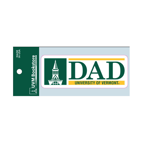 Dad Spellout Magnet (SKU 126289261200)