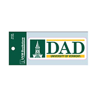 Dad Spellout Magnet