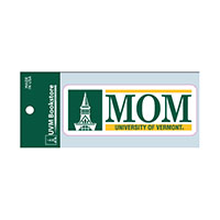 Mom Spellout Magnet