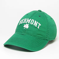 Legacy Shamrock Relaxed Twill Hat