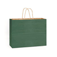 Gift Bag - Plain Kraft Large