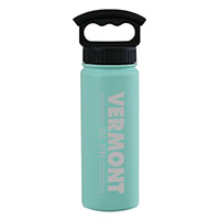Fifty/Fifty Vermont 1791 Water Bottle