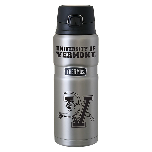 Thermos V/Cat Stainless King Bottle (SKU 126408431134)