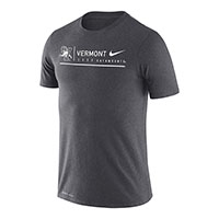 Nike V/Cat Vermont Dri-Fit Legend 2.0 Short Sleeve Tee
