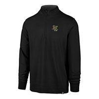 '47 Brand V/Cat Relay 1/4 Zip