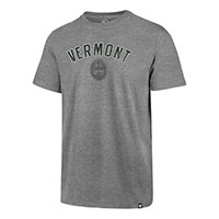 '47 Brand Club Vermont Over Seal T-Shirt