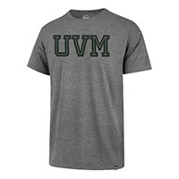 '47 Brand Club Open Letter UVM T-Shirt