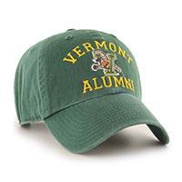 '47 BRAND VERMONT ALUMNI ARCHWAY CLEAN UP