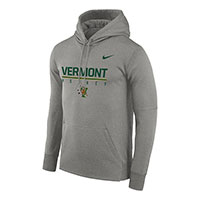 Nike Vermont Hockey Therma Po Hoody