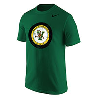 Nike Vermont Hockey Puck Core Cotton Tee