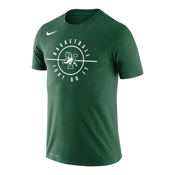 Nike Basketball Just Do It Dri-Fit Legend 2.0 Short Sleeve Tee