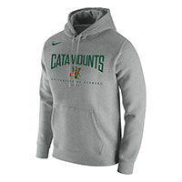 Nike Catamounts Basketball V/Cat Club Fleece Hoody