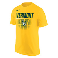 Nike Vermont V/Cat Basketball Core Cotton Tee
