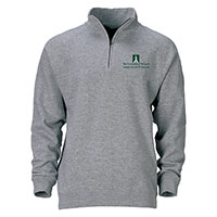 Ouray Larner College Of Medicine 1/4 Zip