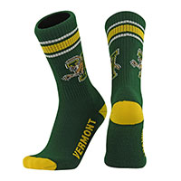 TCK V/Cat Throwback Crew Socks