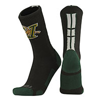 TCK V/Cat Baseline Tech Crew Socks