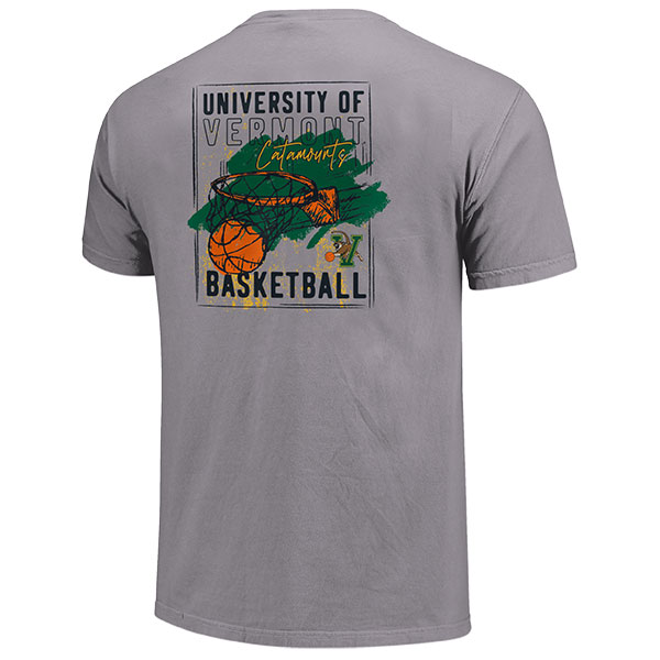 Image One Basketball Spellout T-Shirt (SKU 126623881060)