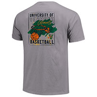 Image One Basketball Spellout T-Shirt