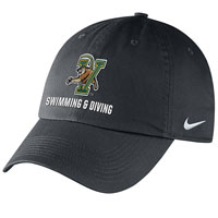 Nike V/Cat Swimming & Diving Campus Cap