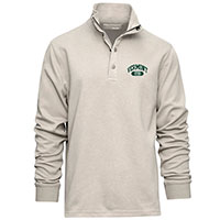 Camp David Vermont 1791 Snap Placket 1/4 Zip