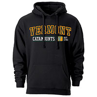 Ouray Tackle Twill Vermont Catamounts 1791 Hood