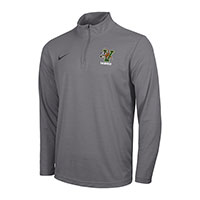 Nike V/Cat Lacrosse Intensity 1/4 Zip Top