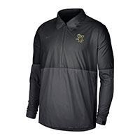 Nike Sideline V/Cat Coach 1/2 Zip Jacket
